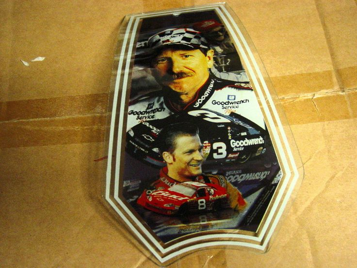 411 Best Dale Earnhardt Sr. Collectionary Images On