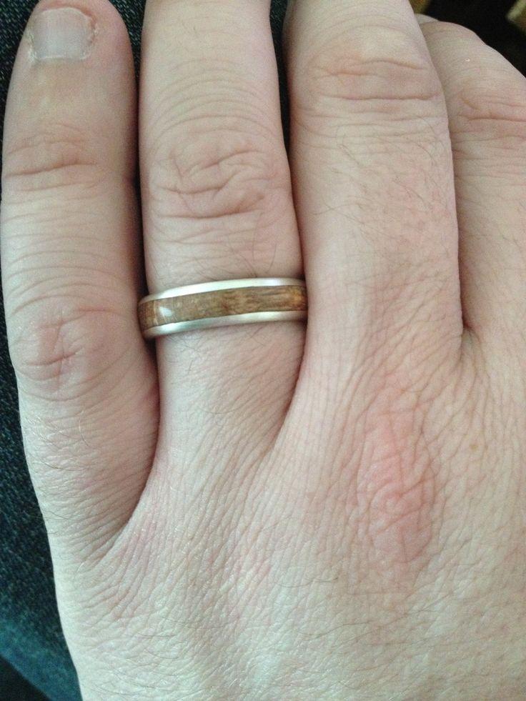 Grooms wedding ring x