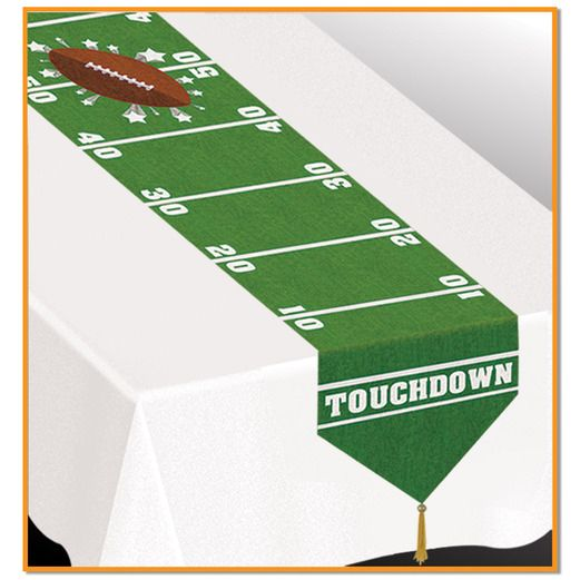 Football Party Supplies - Sports Theme Party Supplies at Amols'