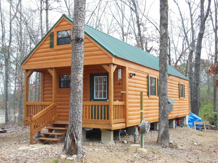 36 best log cabins images on pinterest small houses for Cabin builders in arkansas
