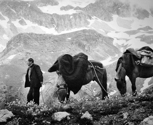 Photographer Kostas Balafas/Κώστας Μπαλάφας (1920-2011)