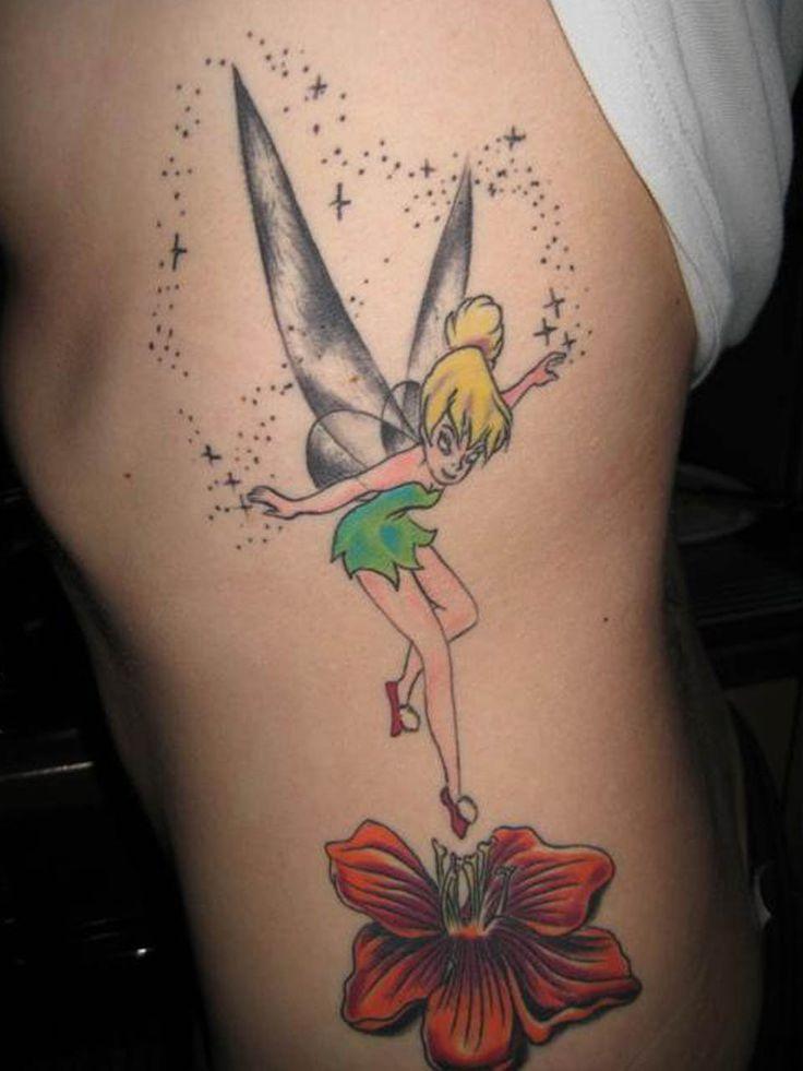 92 best images about tinkelbel tattoos on pinterest. Black Bedroom Furniture Sets. Home Design Ideas