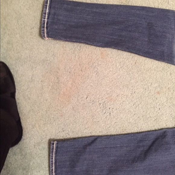 Rock Revival jeans! CHEAP Worn only a couple of times, can't fit into them anymore. They are a size 27 and in great condition! Rock Revival Jeans Skinny