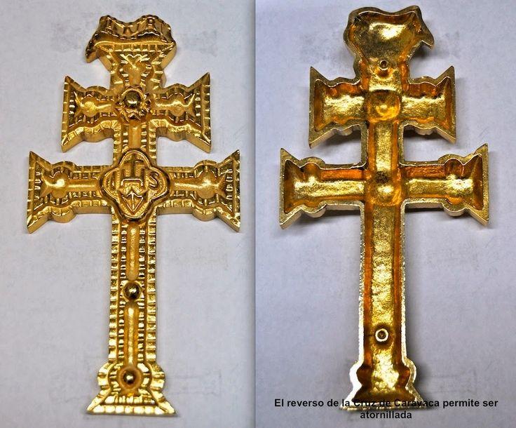 santos  oraciones: Oracion Santa cruz de caravaca. Para, Suerte,amor ...