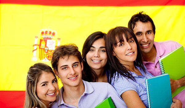 Master En Ensenanza Del Espanol Como Lengua Extranjera Ele