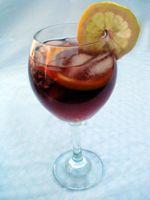 Easy Spanish Sangria