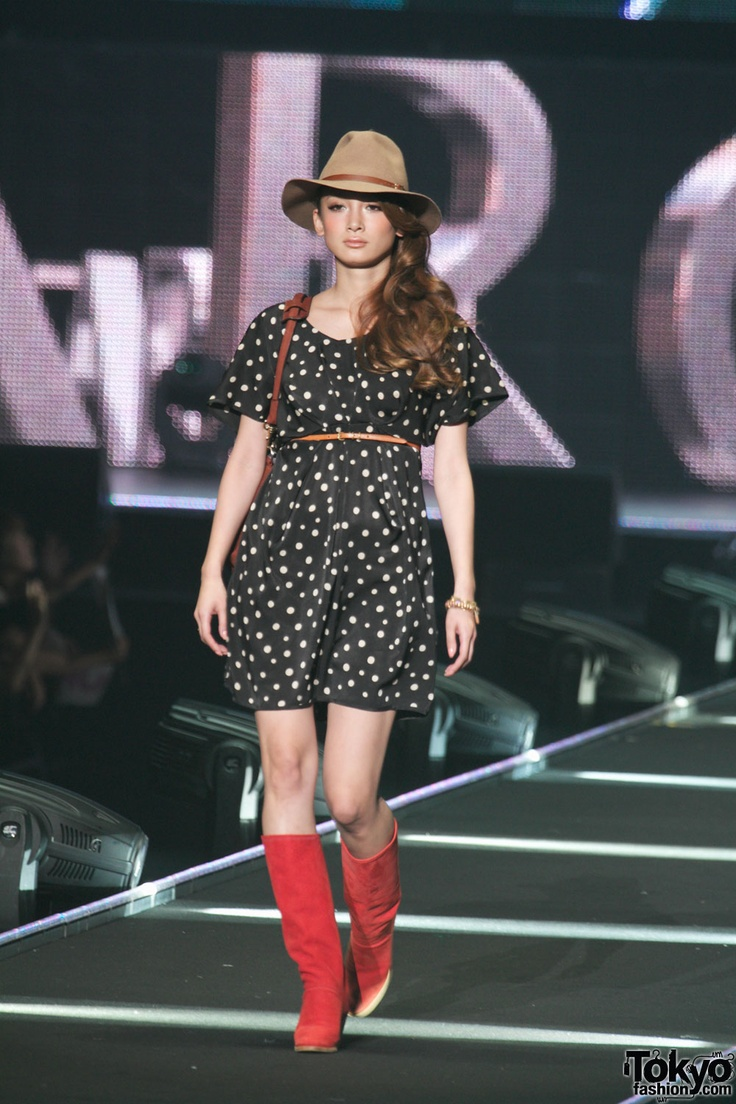tokyo girls collection 2011
