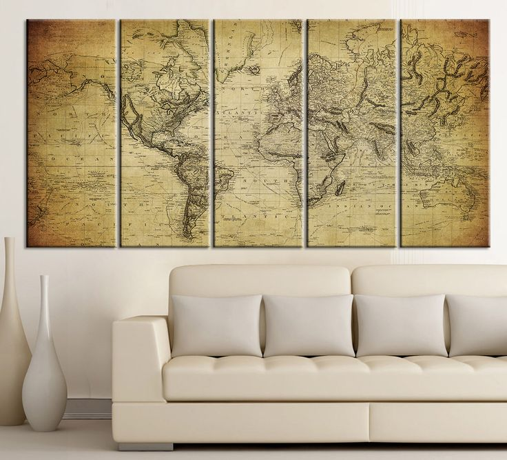 919 best Large Wall Art Canvas Printing images on Pinterest | Large ...