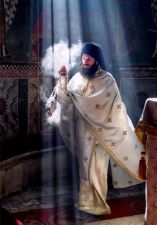 """Orthodoxy is Christianity understood as supreme Beauty."" – Fr. Alexander Elchaninov"