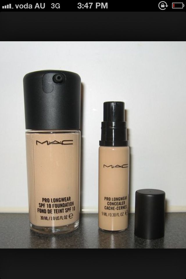 Best pro long liquid foundation. Great coverage !