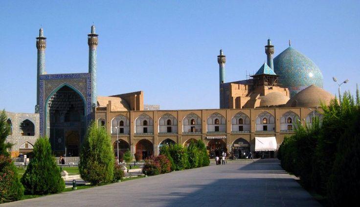 Imam-Mosque-Camii-isfahan