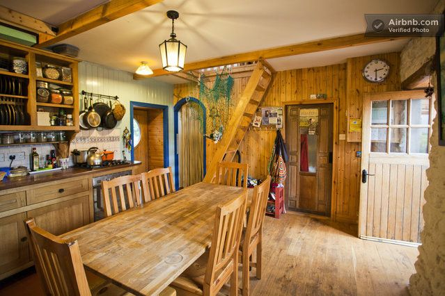 110 best images about Irish Cottage on Pinterest