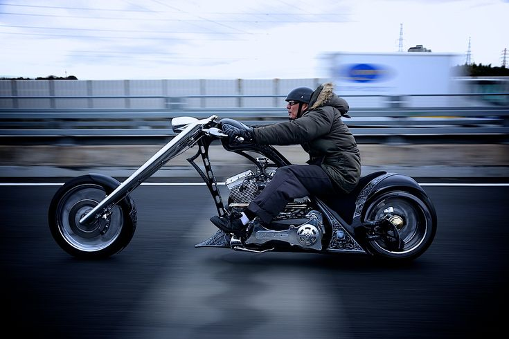Chopper, Bobber, Digger, Street Drag, Bagger, Cafe Racer, Old School, New School… Love / always HD / for sure.