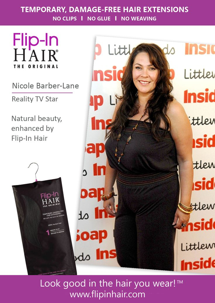 Celebrity Sunday is here!This week's celebrity is Nicole Barber-Lane from Hollyoaks #flipinhair #celebrities #celebritystyle