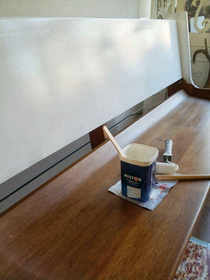 DIY: Project Kerkbank Deel 1