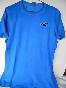 hollister shirts for men blue - photo #43