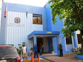 Tiroteo Entre Policías Y Presuntos Delincuentes Deja Dos Muertos Y Un Herido En Montellano