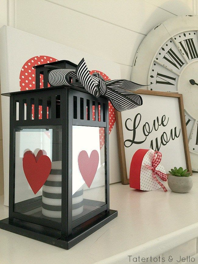 PDF – ANTI-Valentine's Day photo booth props/decorations/craft – printable DIY