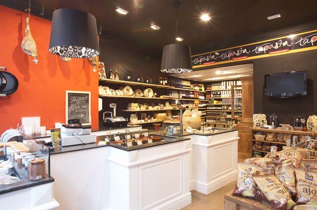 Boucherie traiteur Tapasta - Bergen op Zoom