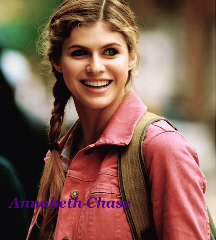Annabeth Chase, daughter of Athena | A New War/A New Enemy ...