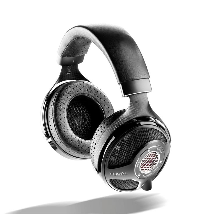 Focal - Utopia Headphones