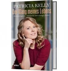 new book patricia kelly Der klang meines Leben
