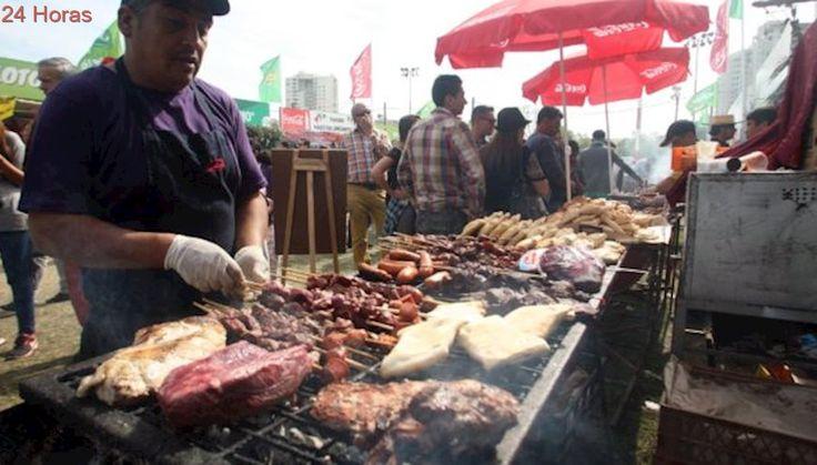 Comunas del Gran Concepción inauguran este viernes las típicas ramadas de Fiestas Patrias