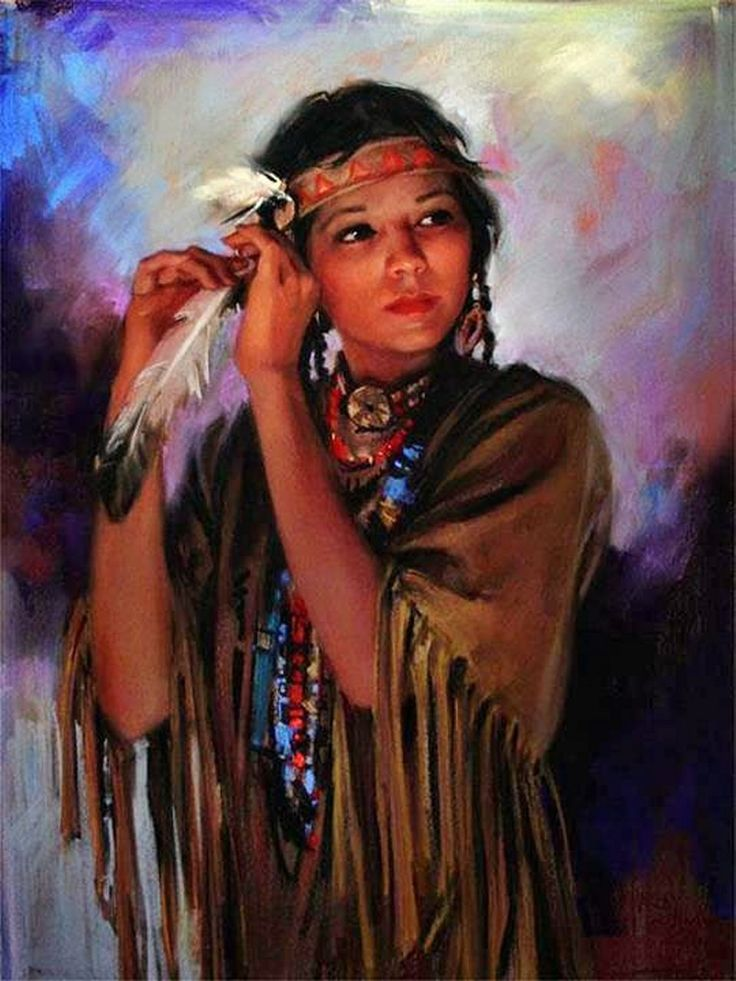 Alfredo Rodriguez (AMERICAN INDIAN ART) See the Native