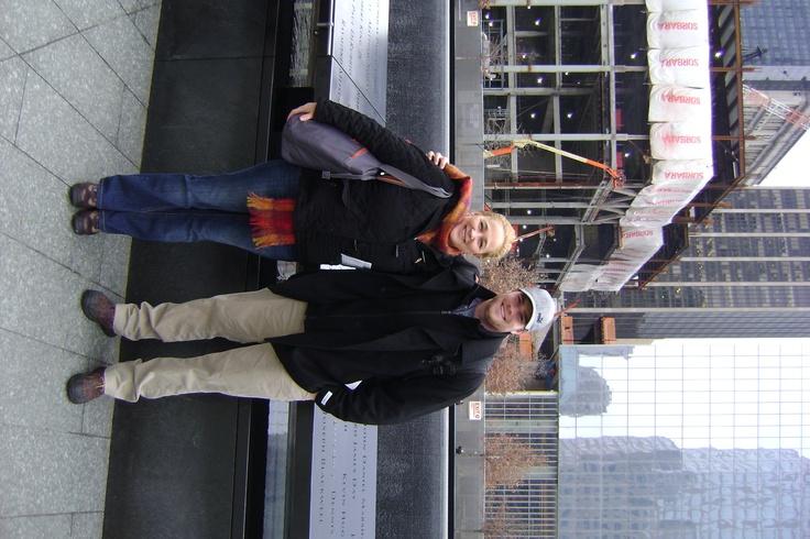 #Susan #Johnston and Steve Buskey. Best of #NYC Screening Series