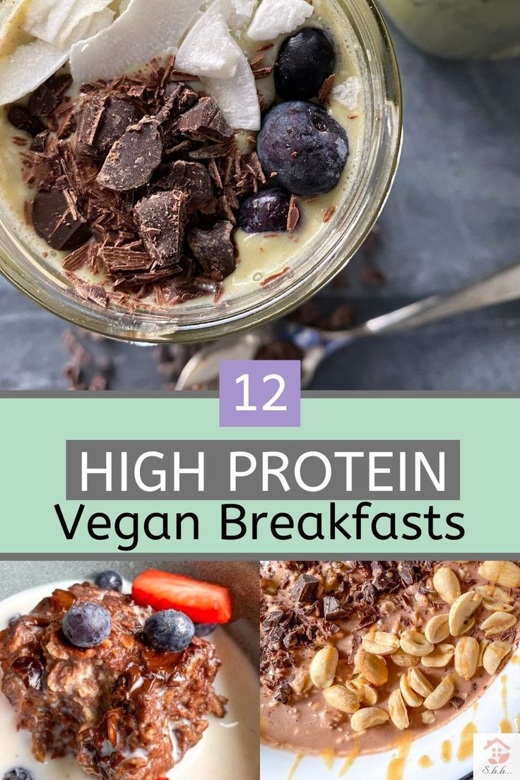 high fiber breakfast meal prep