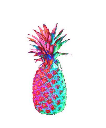 Transparent Pineapple Emoji Tumblr Google Search