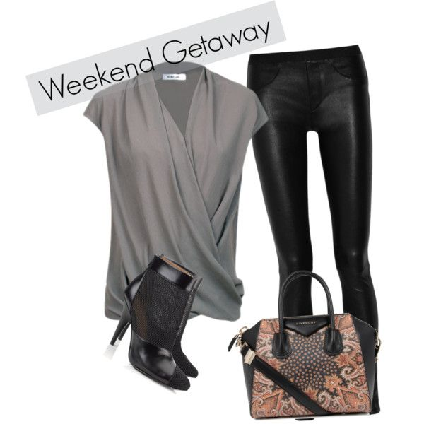 """""""rocking weekend"""" by seliriana on Polyvore"""