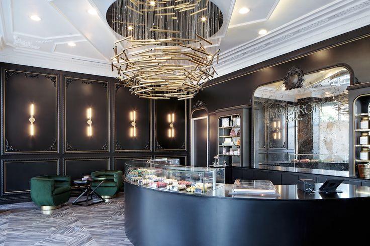 Macaron By Patisse  Contour Interior Design