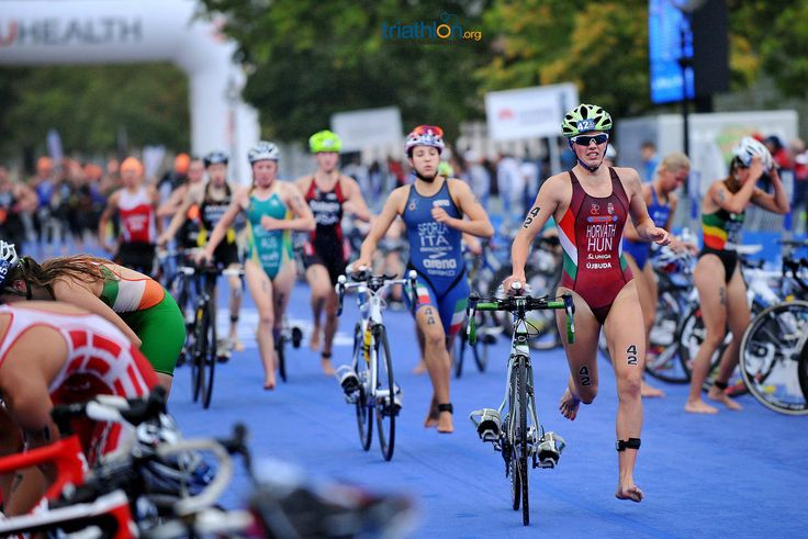 A smooth, quick transition can make a big difference in a race that comes down to the wire.