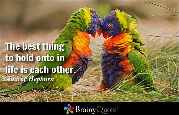 Love Quotes - BrainyQuote