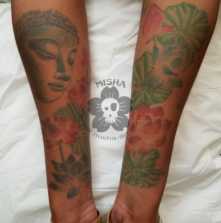 11 Best Misha S Tattoos Dark Skin Tattoos Images On