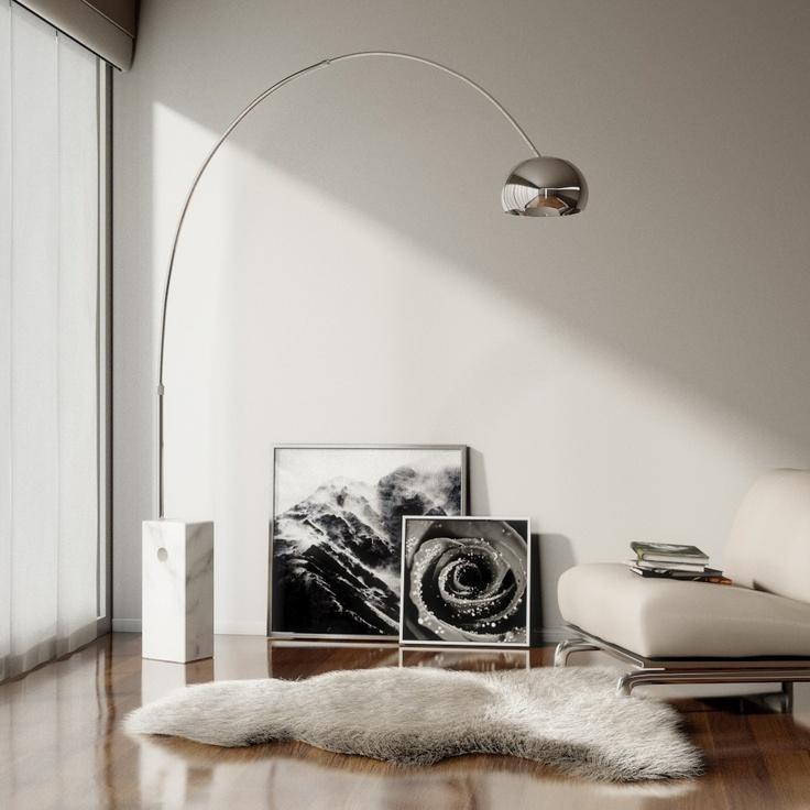 Pi di 25 fantastiche idee su lampada ad arco su pinterest for Cabina del tetto ad arco
