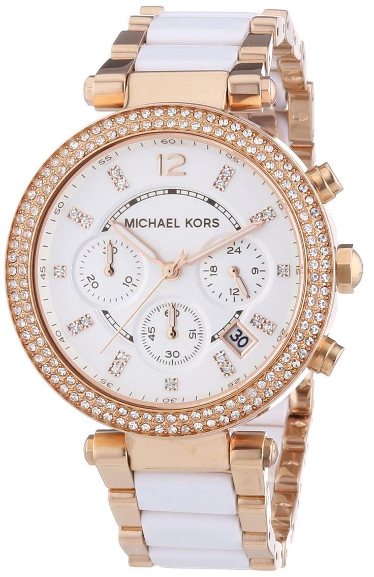 women watches: women gold watches sale Michael Kors MK5774 Women's Watch