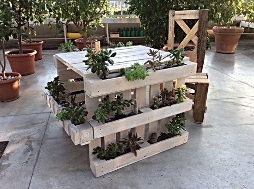 Oltre 1000 idee su piante da giardino roccia su pinterest for Giardini arredati