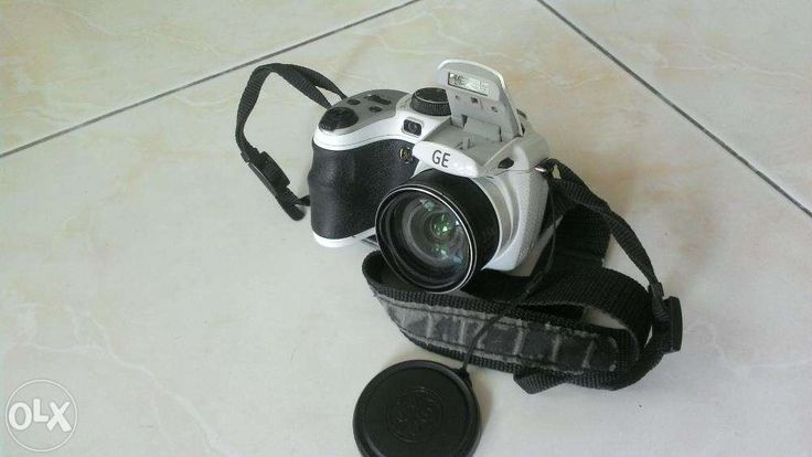 Camera GE X5 For Sale Philippines - Find 2nd Hand (Used) Camera GE X5 On OLX