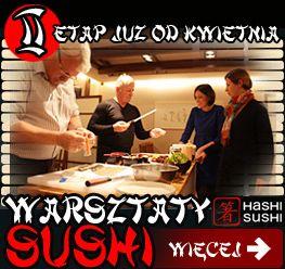 Hashi Sushi, Gdynia, Sopot