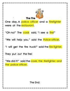 9 best images about Play Scripts for students with autism on ...