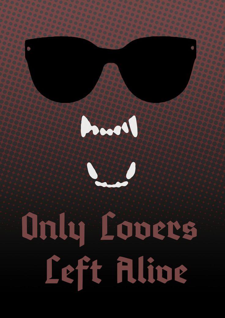 Only Lovers Left Alive poster http://kasza-ze-sokiem.blogspot.com/2014/03/nobody-does-it-better-than-tilda-swinton.html