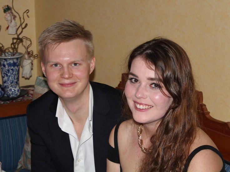 """Lad culture baffles him"": what it's like living with a Swedish boyfriend"