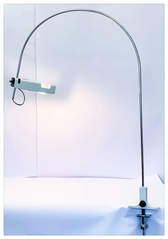 Lampada Da Tavolo Oluce Originale Anni 70  2022
