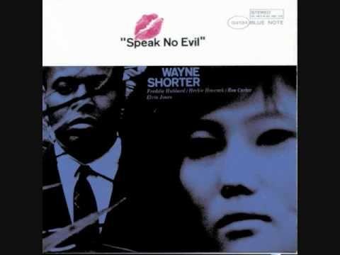 Wayne Shorter - Speak No Evil (from the album Night Dreamer) via @GillesPeterson