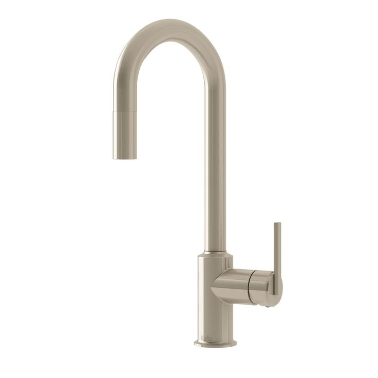Kitchen Faucet With Separate Handle Images KOHLER Revival - Delta Savile Kitchen Faucet