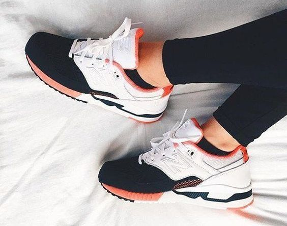 Sneakers | New balance | Shoes | Inspo | More on