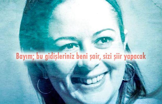 90'lı yıllarda başlayıp günümüze dokunan en samimi seslerin şairi Didem Madak.