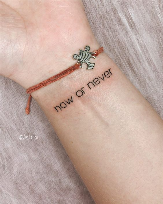 42 beste Tattoo-Zitate, die Sie inspirieren Tägliche Tattoo-Zitate, Power-Tattoos, …